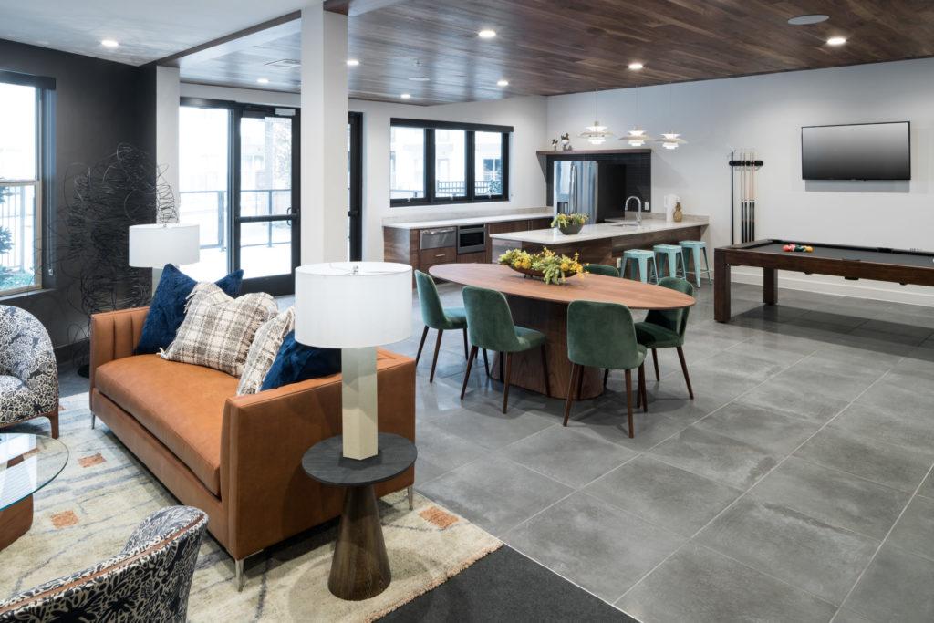 Forth Worth Apartment Community