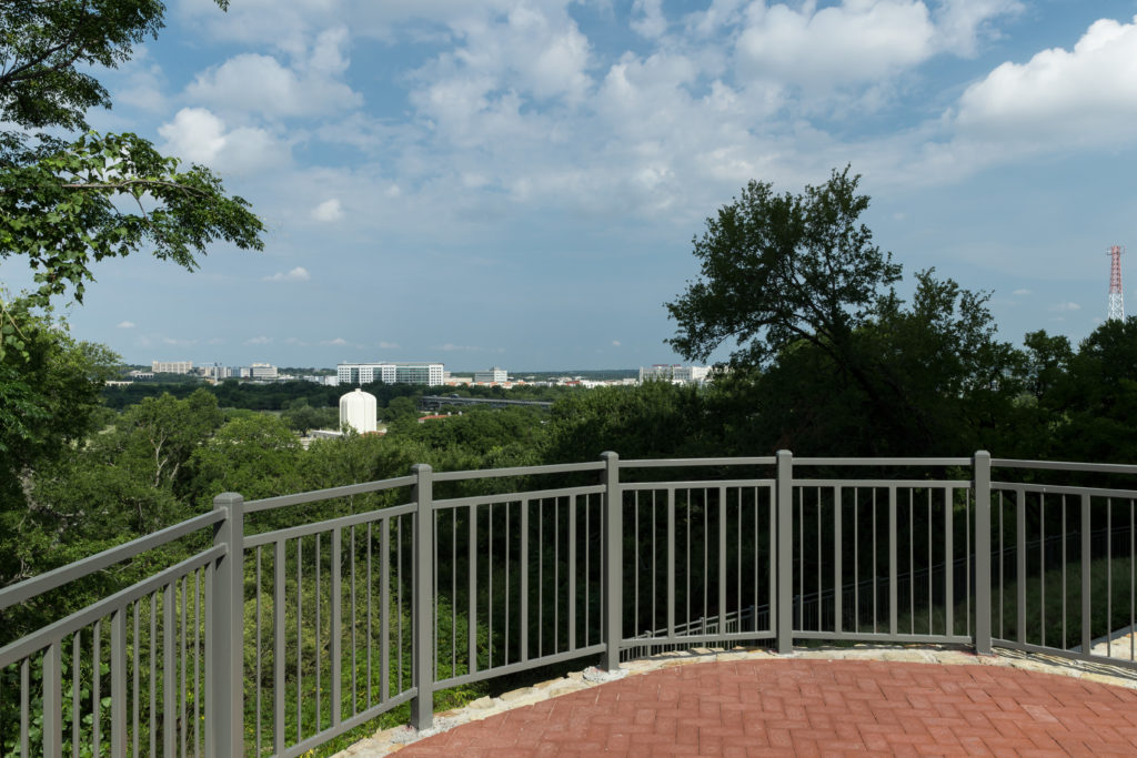 terrace views of trinity park, trinity river, and west fort worth - Find What You've Always Wanted