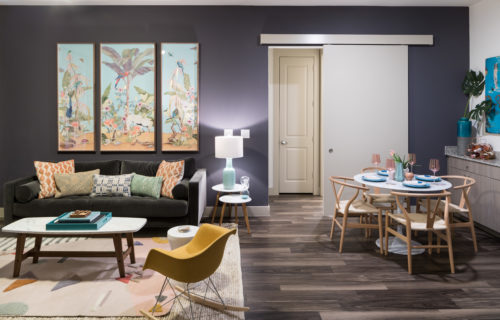 Fort Worth Apartments with Big Comforts